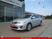 б.у запчасти Toyota Corolla 2006-2011 г.в
