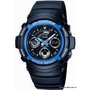 Часы наручные мужские CASIO G-SHOCK AW-591-2AER купить часы в киеве
