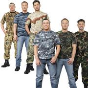 Военно-полевой костюм под заказ