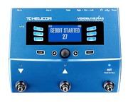 Продам вокальный процессор TC Helicon VoiceLive Play (новый!)