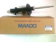 Амортизатор Hyundai Accent  (Mando) 54650-1E200