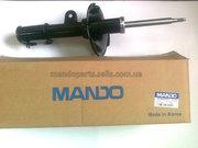 Амортизатор Hyundai  Santa Fe 2008 (Mando) 54650-2B200