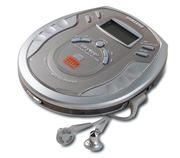 Samsung MCD-SM45 MP3-CD