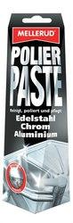Полировочная паста для высококачественной стали,  хрома,  алюминия Mell.