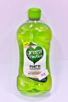 Экологическая жидкость для мытья посуды Scala Green