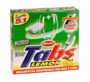 Таблетки для посудомоечной машины Madel (16 шт.)