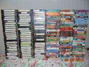 видео касеты 335 штук