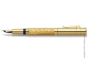 Эксклюзивная чернильная ручка года 2012 (Graf von Faber-Castell)