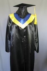 Академическая одежда для выпускников