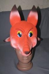 Карнавальные маски для детей и взрослых