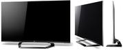 3D LED-телевизор LG серии LM660T 42 дюйма