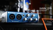 Продам звуковую карту Presonus AudioBox 22VSL (новая!)