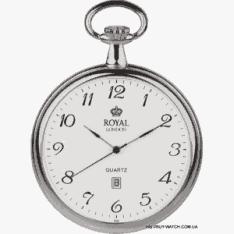Английские карманные часы ROYAL LONDON 90015-01 в Киеве