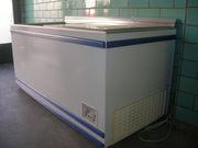 Морозильные лари AHT