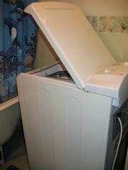 Стиральная машина Ariston на запчасти или ремонт