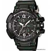 Мужские наручные часы CASIO G-SHOCK GW-A1100-1A3ER с гарантией Киев