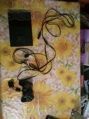 Sony PlayStation 2 SCPH-90008 Slim (Чипованая)