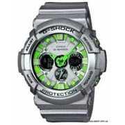 Мужские наручные часы CASIO G-SHOCK GA-200SH-8AER в Киеве