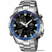 Мужские наручные часы CASIO EDIFICE EMA-100D-1A2VEF в Киеве