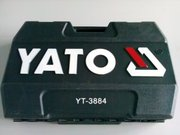 Набор инструмента Yato