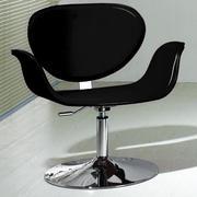 Кресло мягкое,  цвет черный,  Студио