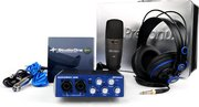 Звуковая карта Presonus AudioBox STUDIO цена 6600 склад