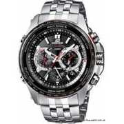 Мужские наручные часы CASIO EDIFICE EQW-M1000DB-1AER в Киеве