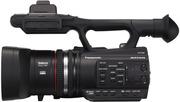 Прокат видеокамеры,  Panasonic AG-AC90, профессиональная, аренда, проф