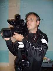 Видеосъемка,  Киев,  Акция,  антикризисные цены