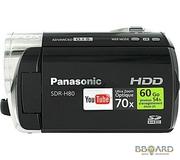 Аренда видеокамер,  Видеокамера на прокат,  Canon,  Panasonic, Киев