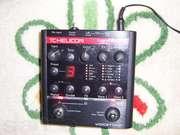 Вокальный процессор TC.Electronic VoiceTone Harmony-G