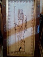 породам картины персидский ковры ручная работа