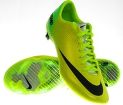 Бутсы Nike Mercurial Vapor , Hypervenom Phantom, CTR360 Maestri III