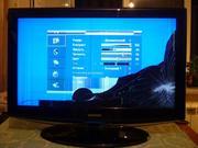 Продам LCD TV Samsung LE32R81  поблочно или в комплекте (разбит экран)