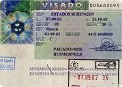 Оформление и выдача приглашений,  визы. прописка в Киеве