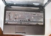 Разборка ноутбука Asus X52J