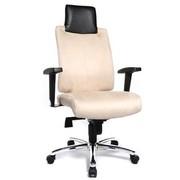 Разработано  для женщин кресло SITNESS  SCHIEF -100  TopStar,   ГЕРМАНИЯ