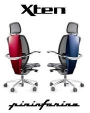 XTEN- супер-престижное кресло-Ferrari, Италия