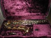 Продам тенор-саксофон Super Classic Amati Kraslice !!!