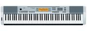 Компактное пианино CASIO CDP-230R SR для учебы в музыкальной школе