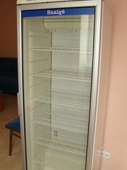 Холодильник-витрина SNAIGE CD 350
