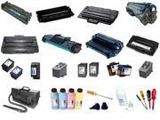 Качественно заправим лазерные и струйные картриджи любых производителе