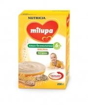 Детские каши Milupa