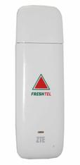 Продаю модем для сети 4 поколения 4G FreshTel