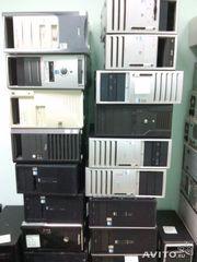 Продам системные блоки оптом и в розницу от 120 гр.