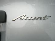 Запчасти Hyundai Accent