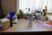 Кухонные принадлежности переезд
