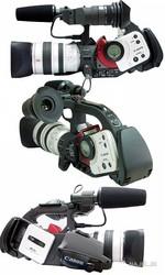 Цена снижена: Продам видеокамеру Canon XL-1S