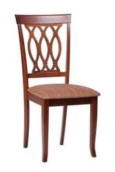 Адриана, стул Адриана, деревянный стул Адриана, кухонный стул Адриана, Dom