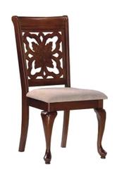 Аманда, стул Аманда, деревянный стул Аманда, кухонный стул Аманда, Domini